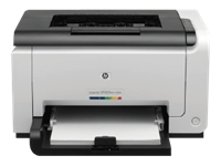 HP Color LaserJet CE918A#B19