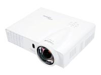 Optoma Vid�os Projecteurs DLP GT760