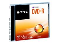 Sony CD-R/W et DVD-R DMR47SJ