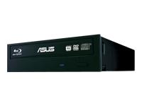 "ASUS BW-16D1HT Disk drev BDXL 16x2x12x Serial ATA intern 5.25"" sort"