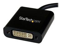 StarTech.com Mini DisplayPort to DVI Video Adapter Converter Mini DP to DVI