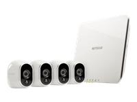 Arlo VMS3430 - serveur vidéo + caméra(s) - sans fil