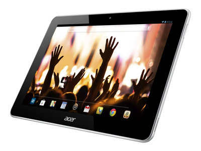 "Acer ICONIA A3-A10 16GB 10.1"" IPS microSD - Wi-Fi, Bluetooth"