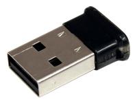 StarTech.com Adaptateur Bluetooth2.1 Mini USB - Adaptateur réseau sans fil EDR de categorie1