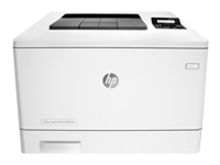 HP Color LaserJet Pro M452dn - imprimante - couleur - laser