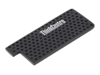 Lenovo Dust Shield - Dust cover - for ThinkCentre M710q; M715q; M910q; M910x; ThinkStation P330