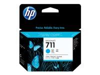 HP 711 - Paquete de 3 - 29 ml