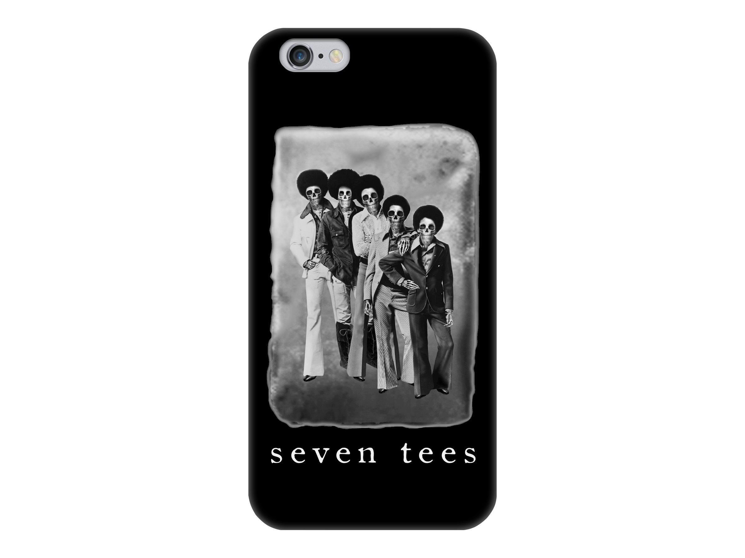 Seventees Jackson 5 coque de protection pour téléphone portable