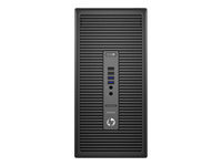 HP ProDesk 600 G2 - Core i5 6500 3.2 GHz - 4 Go - 1 To