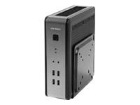 Antec ISK110 VESA - Desktop Slimline