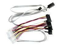 Microsemi Adaptec câble interne SAS - 80 cm