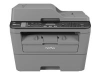 Brother MFC-L2700DN - imprimante multifonctions ( Noir et blanc )