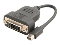 Sapphire Technology Sapphire Active Mini DisplayPort to Single-Link DVI Adapter44000-03-40G