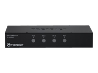 Trendnet Switch KVM TK-422DVK