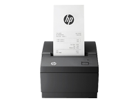 HP Value Serial/USB Receipt Printer
