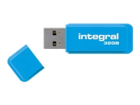 Integral Neon - clé USB - 32 Go