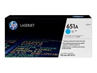 HP Cartouches Laser CE341A