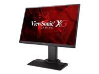 """ViewSonic XG Gaming XG2405 - LED monitor - 24"""" (23.8"""" viewable)"""