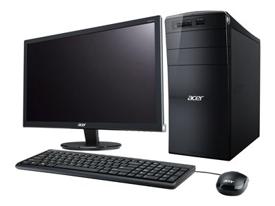 Acer Aspire M3985