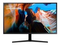 Samsung U32J590UQL - UJ59 Series - monitor LED