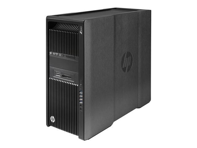 HP Workstation Z840 - Xeon E5-2640V3 2.6 GHz - 32 GB - 1 TB J9B53EA#ABN