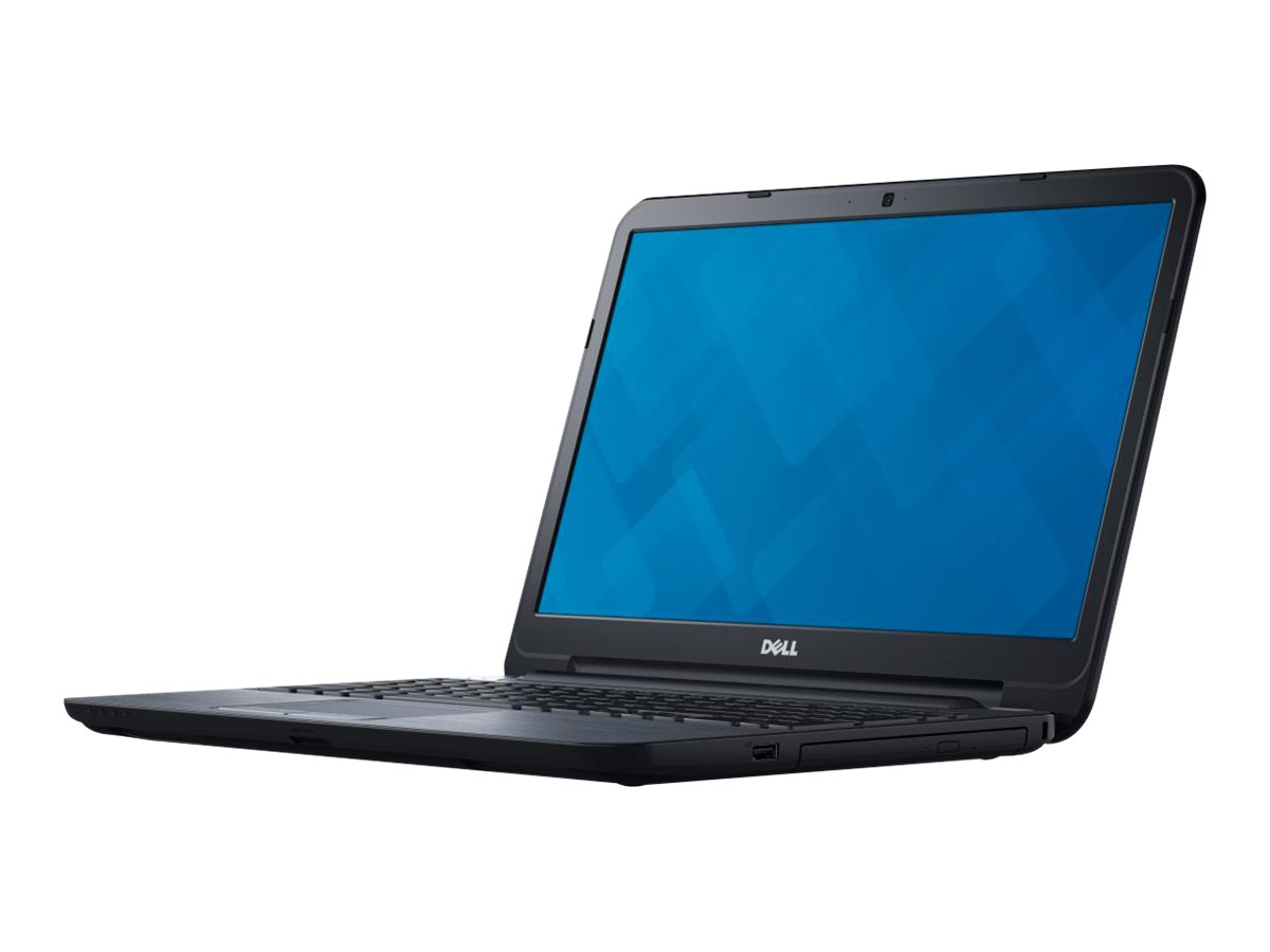 """Dell Latitude 3540 - 15.6"""" - Core i3 4010U - 4 Go RAM - 500 Go HDD - français (AZERTY)"""