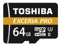Toshiba Produits Toshiba THN-M501G0640E7