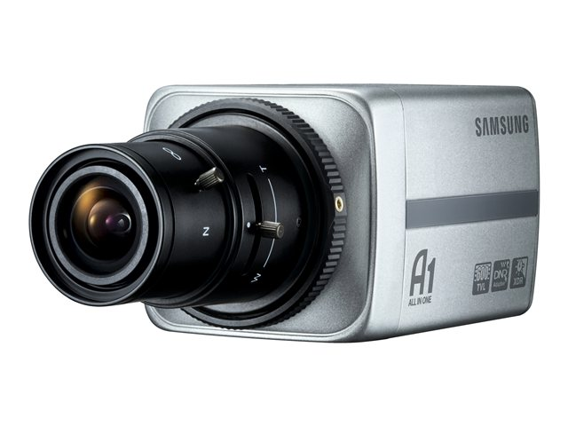 Image of Samsung Techwin SCB-2001PH - CCTV camera