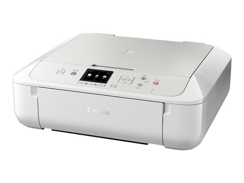 Canon PIXMA MG5751 - imprimante multifonctions ( couleur )