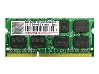 Transcend DDR3 TS256MSK64V3U
