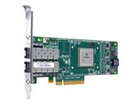 Hewlett Packard Enterprise  StoreFabric QW972A