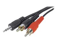 CUC câble audio - 5 m