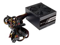 CORSAIR VS Series VS650 - Fuente de alimentación (interna) - ATX12V 2.31/ EPS12V 2.92