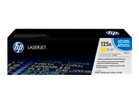 HP Cartouches Laser CB542A