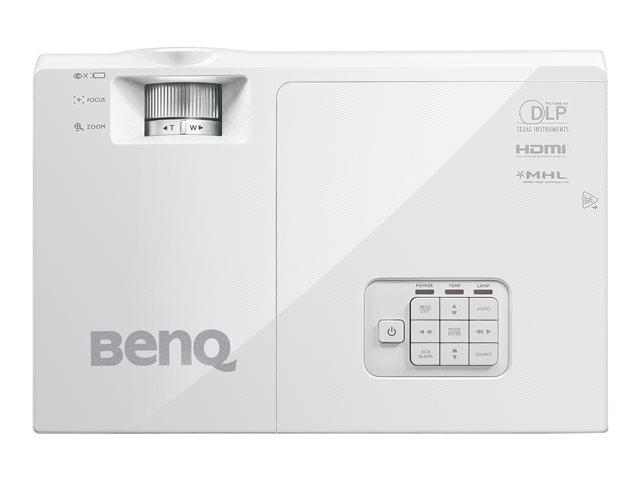 BenQ MW727