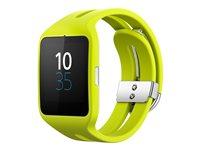 Sony Smartwatch 3 Sport, Sony Smartwatch 3 Sport