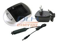 DLH Energy Chargeurs compatibles  PH-PD58