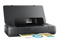 HP OfficeJet CZ993A#BHC