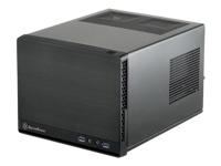 SilverStone SUGO 13 Desktopmodel Mini-DTX