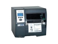 Image of Datamax H-Class H-6308 - label printer - monochrome - direct thermal / thermal transfer