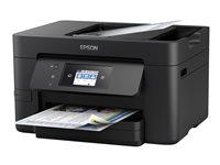 Image of Epson WorkForce Pro WF-3720DWF - multifunction printer (colour)