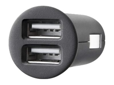 belkin 2-port car micro charger