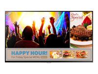 SAMSUNG LH40RMDELGW / EN (SMART Signage TV) / 40 / BLU LED / 192