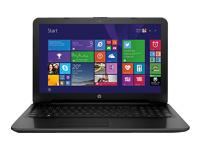 "HP 250 G4 - 15.6"" - Core i3 5005U - Windows 7 Professional 64-bit Edition / Windows 10 Pro 64-bit Edition downgrade - 4 Go RAM - 500 Go HDD"