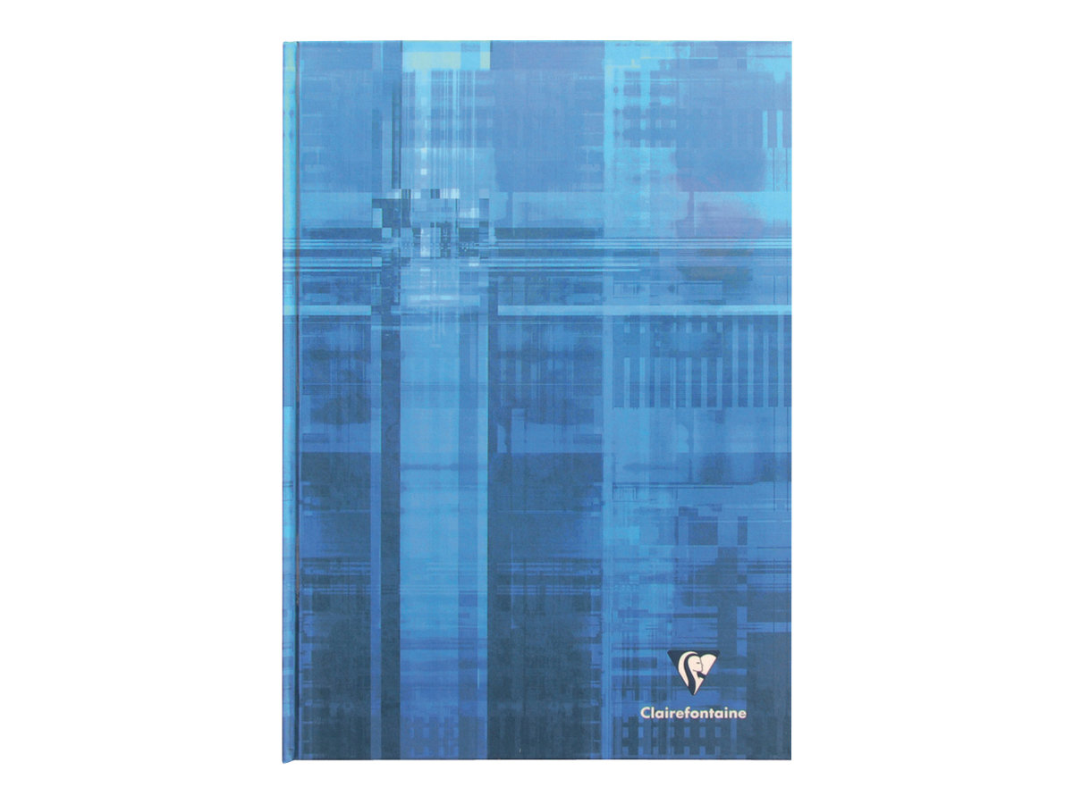 Clairefontaine Metric - A4 - Cahier - 21 x 29,7 - 192 pages - Petits carreaux