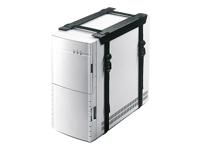 Newstar Support d'ordinateur CPU-D025BLACK