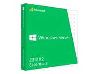 Microsoft Windows Server 2012 R2 Essentials - ensemble de boîtes