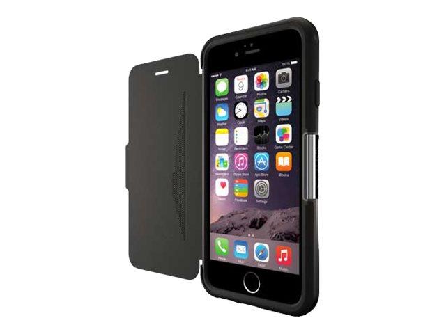 OtterBox Strada protection à rabat pour téléphone portable