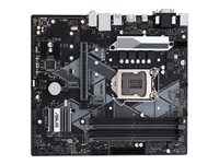 ASUS PRIME B365M-A - Motherboard - micro ATX
