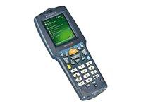 "Datalogic Skorpio - Data collection terminal - Windows Mobile 6.1 - 512 MB - 2.8"" color TFT ( 240 x 320 ) - barcode reader - ( laser ) - Wi-Fi, Bluetooth"